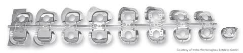 metal stamping in precision machining manufacturing