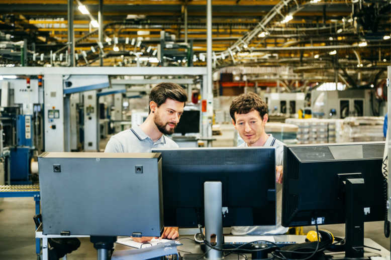 In the competitive and quickly evolving manufacturing sector, how can you grow your business, while managing risks and costs and boosting profitability?