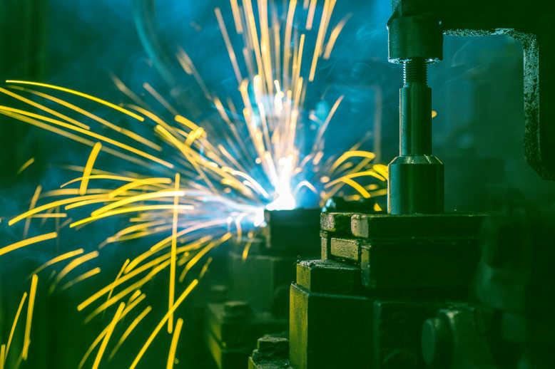 manufacturing bottleneck
