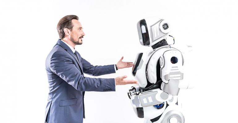 embracing ai in the manufacturing and workfroce