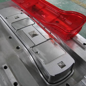 Electronics Contract Manufacturing for Plastic Injection Molding