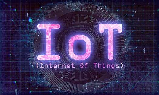 iot contract manufacturer