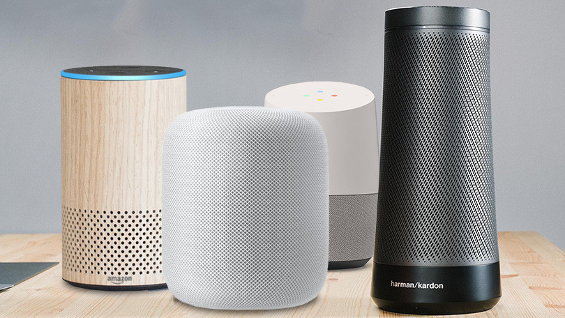 Electronics Contract Manufacturing Smart Speakers