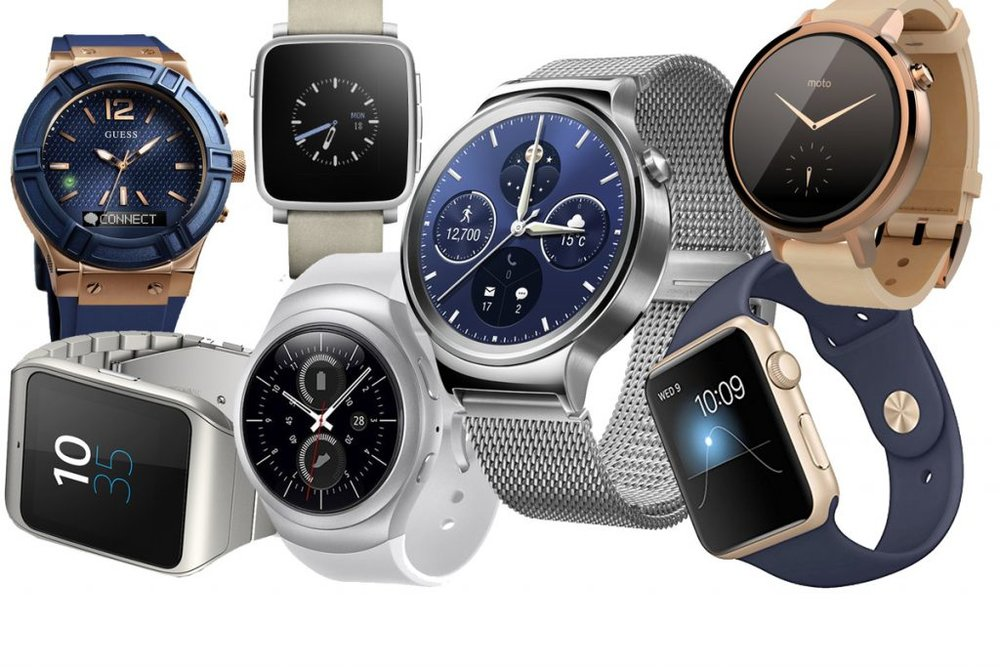 Electronics Contract Manufacturing Smart Watches