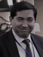 *Jaime Uribe