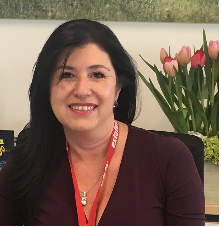 Adriana Islas