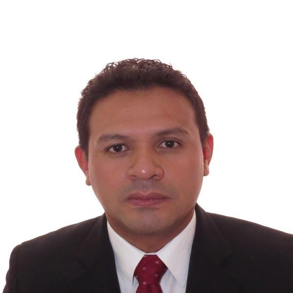 Jose Gregorio Marin