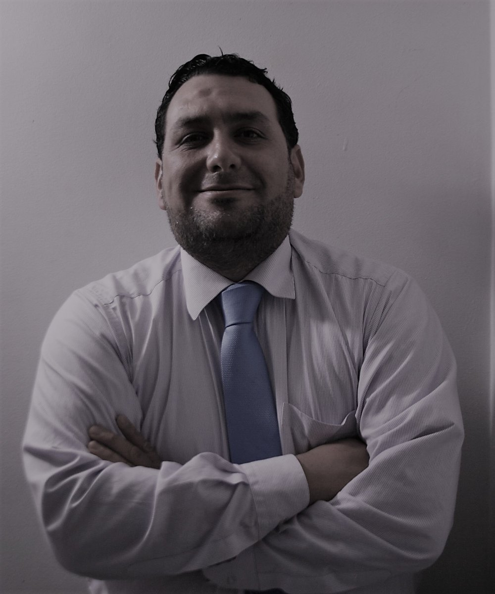 Sergio Naranjo