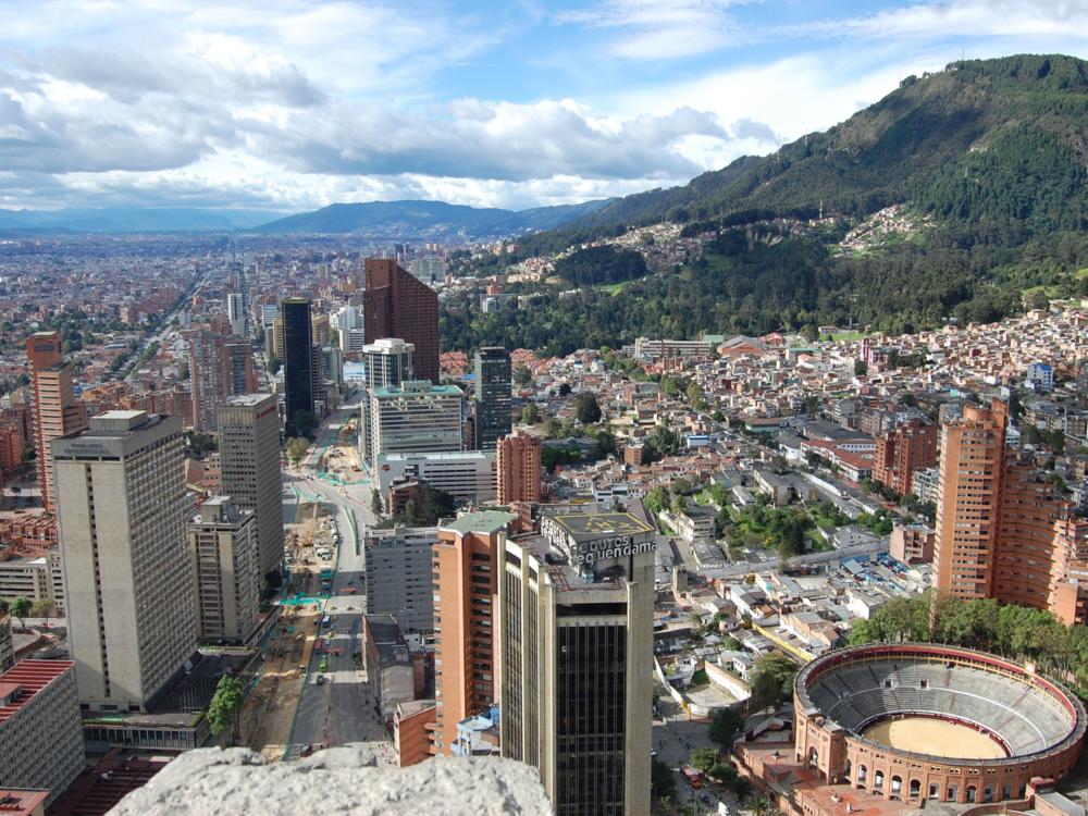Innovacion LATAM Andean