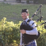 """I was looking for a gig site that was just for bagpipers. This is it.""   - Jonas Pauliukonis"