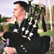 """""""I was fed up with paying an arm and a leg just to get my name out there. House of Piping does more for pipers than those other gig websites at an amazingly low price!""""   - William Thayer"""