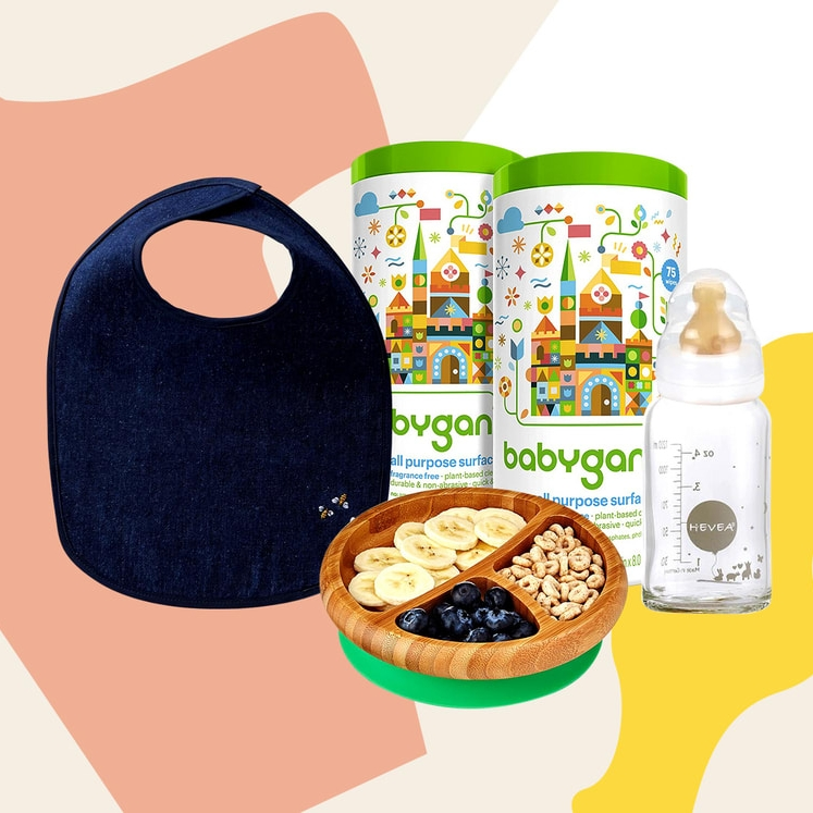 The Nontoxic Kitchen Kit Every Parent Needs - Mindbodygreen.com, April 26, 2018