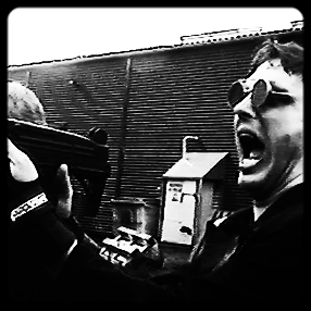 Fuckup Sq. vs. Paranoia Sq.,2017 - Instr. Mikkel Juel Gregersen,Undreland - Filmfotografi, Colorgrade, Lyddesign