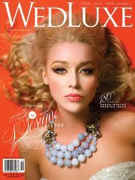 Wedluxe 2013