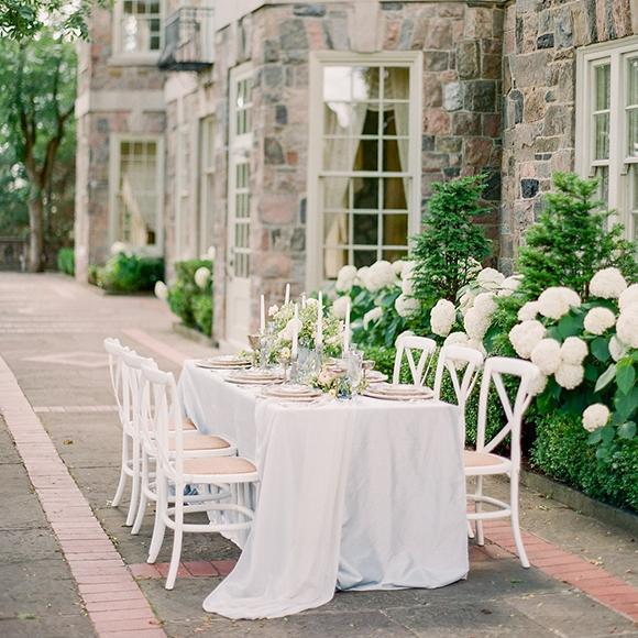 English Garden Hall