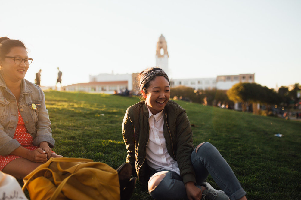 San Francisco Meet-up