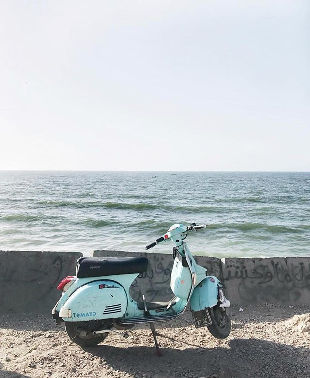 adventure mobile ✌🏼 // 📸: @imunderhill #weekendvibe #egyptphotographers #vscoegypt
