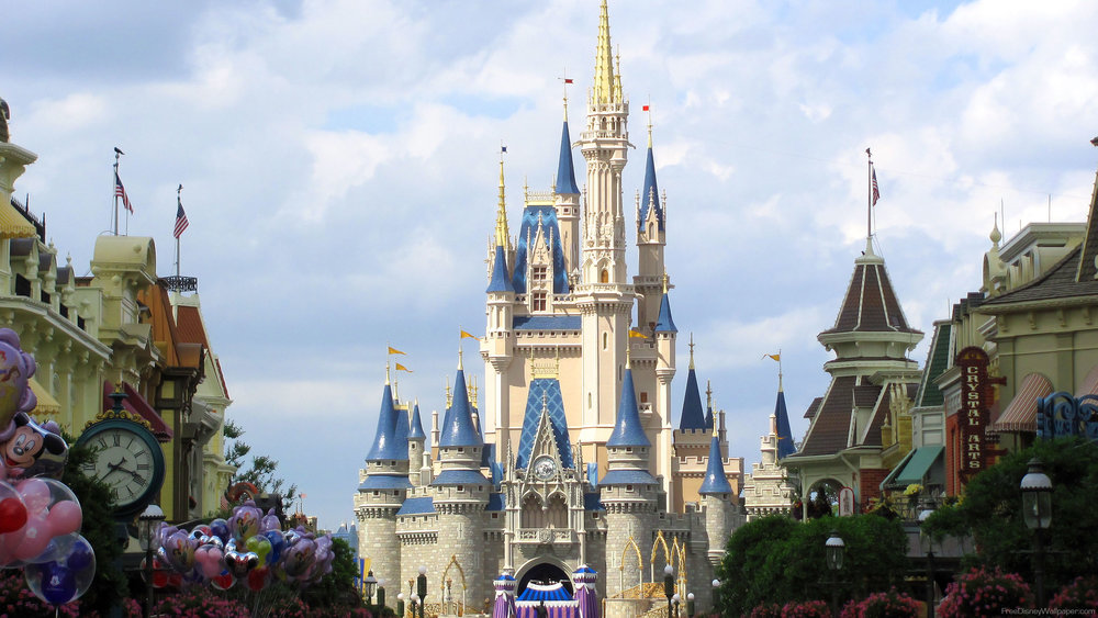 How To Plan The Perfect Walt Disney World Trip
