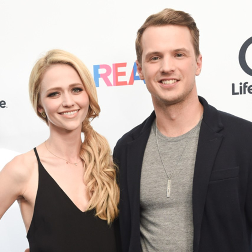 Johanna Braddy Dishes On Her Upcoming Wedding