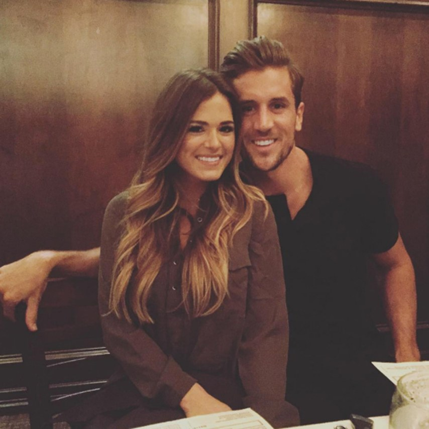 JoJo Fletcher Shares Message for Jordan Rodgers