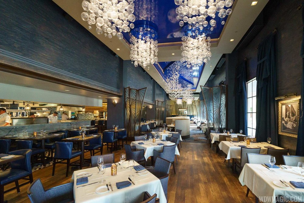 Disney Dining Experiences Worth Splurging On