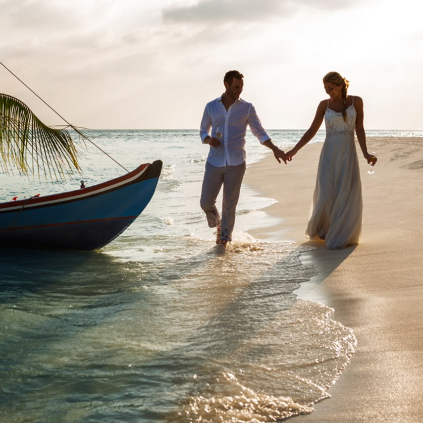 9 Instagram-Worthy Honeymoons Ideas
