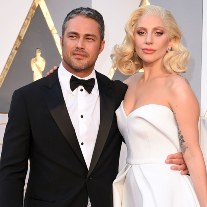 Lady Gaga Calls Off Her Engagement
