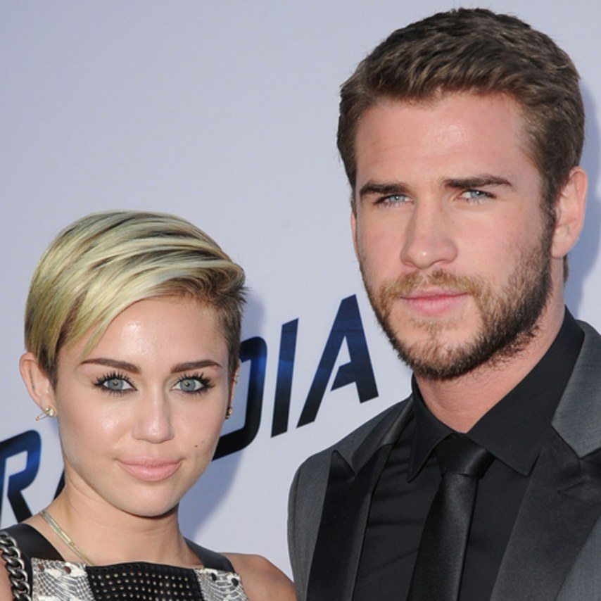 Are Miley And Liam Planning An August Wedding?