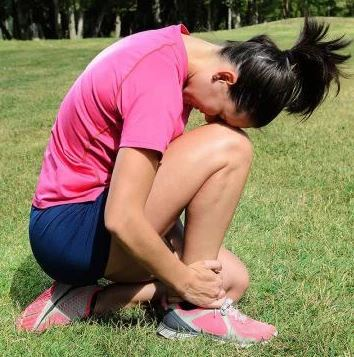 11 Things Every Injured Athlete Understands