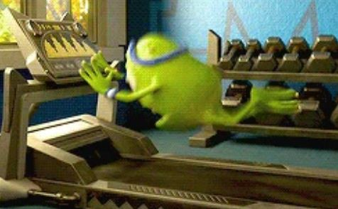 12 Gym Struggles That Are All Too Real