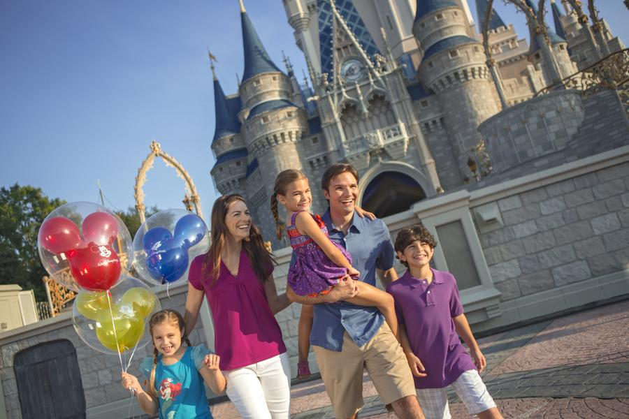 4 Things I Learned From Working at Disney World