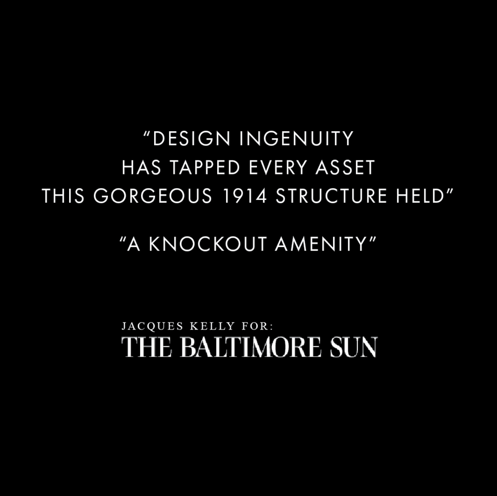 Jacques Kelly for The Baltimore Sun