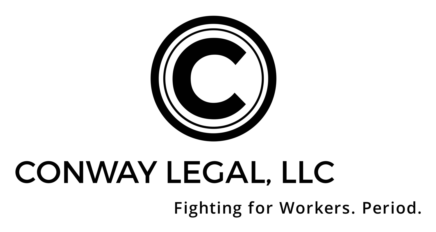 Conway Legal, LLC