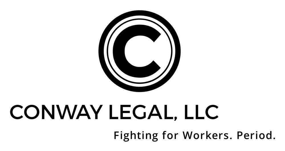Conway Legal Llc