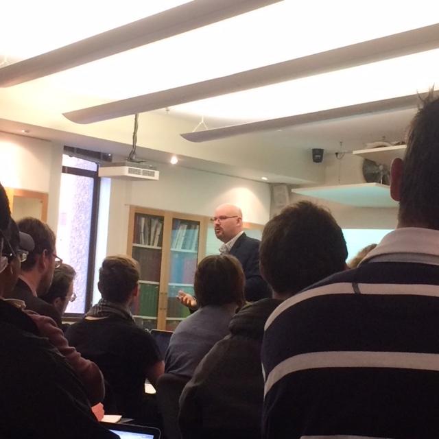 Adelaide University Talk.jpg