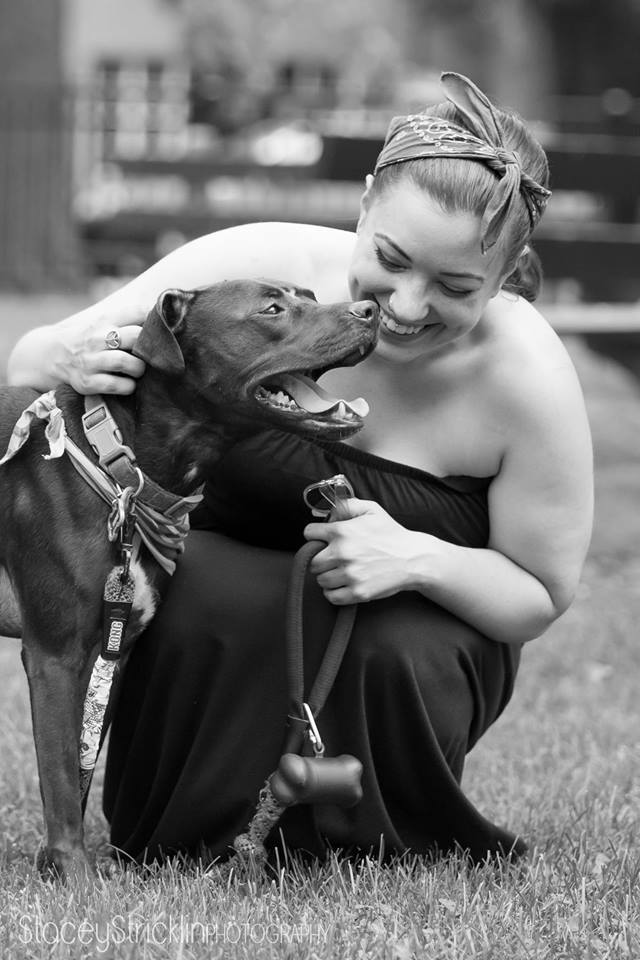 SADIE, Adopted 2016