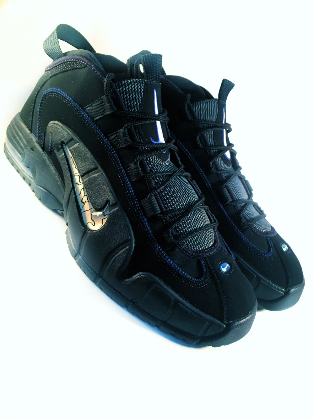 a20d049ff1 ... coupon code for all star 96 nike air max penny 1 size 13. 761db 9ef7a