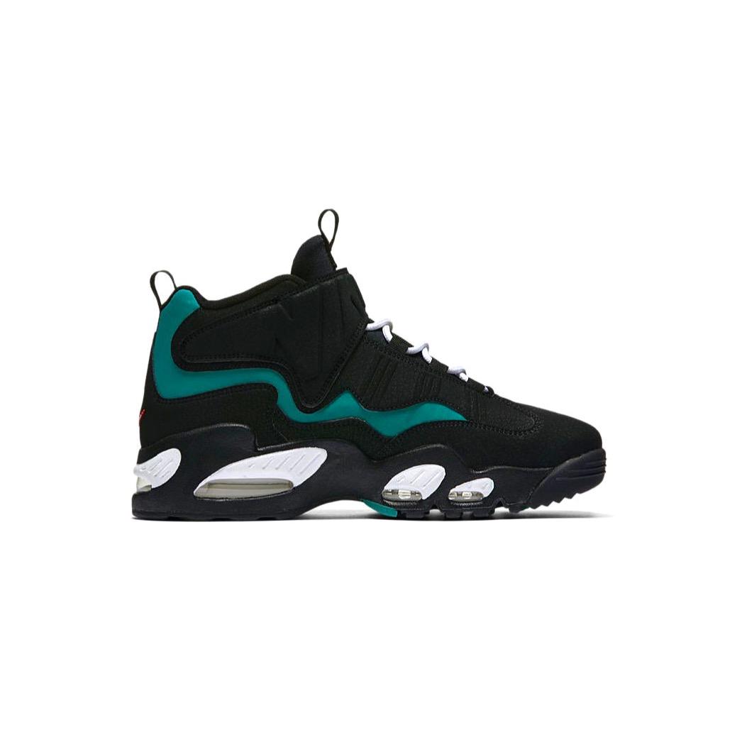 "sale retailer 04849 467d4 ""Emerald"" Nike Air Griffey Max 1, Size 12."