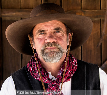 Rocky Sullivan - Rocky Sullivan. The Champion Cowboy Poet from the 2015 National Cowboy Poetry Rodeo joins us as one of our Spotlight Entertainers. Rocky is a ranch manager in the Sedona, AZ, region who is looking to make New Mexico his home. In the mold of classic cowboy poets Bruce Kiskaddon and S. Omar Barker, he carries on the traditions of storytelling and keeping the cowboy alive. With the camaraderie and fellowship of like-minded folks, Rocky brings his tales of the West to audiences across the Southern Rockies.
