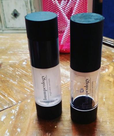 bumpcology ingrown serum is a gentle way to exfoliate ingrown hairs