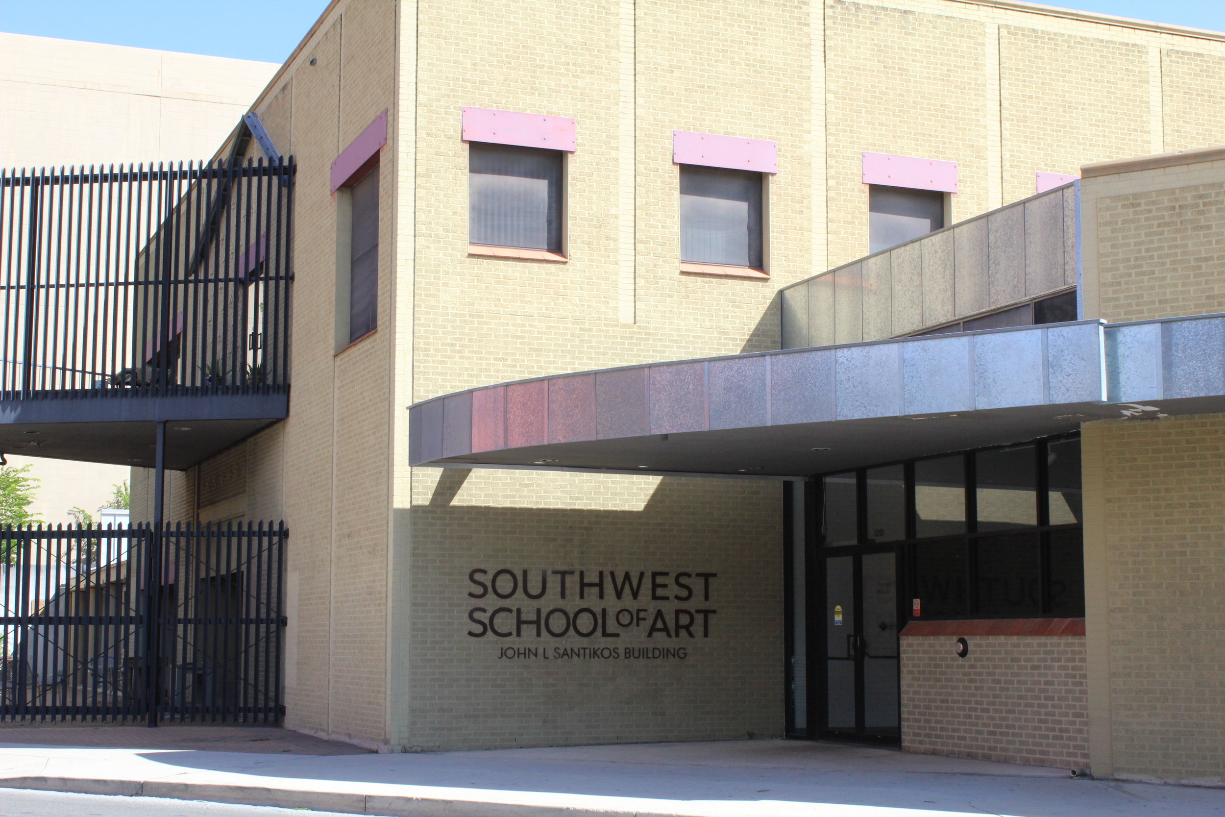 school of art