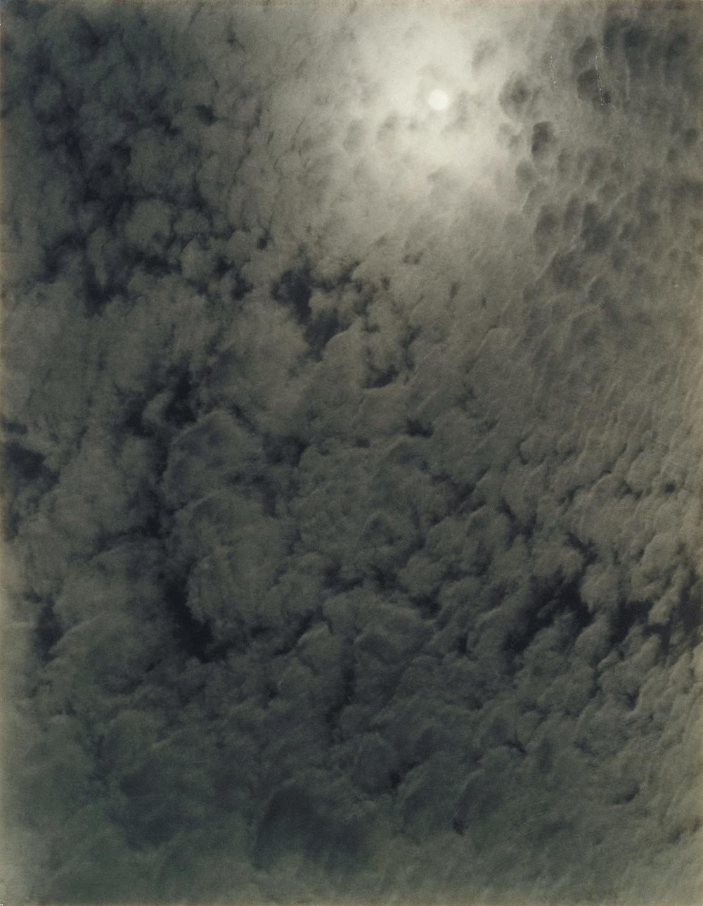 Alfred Stieglitz,  Equivalent  (1926)