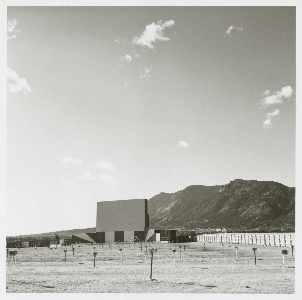 Robert Adams,  Outdoor Theatre Colorado Springs, CO  (1968)