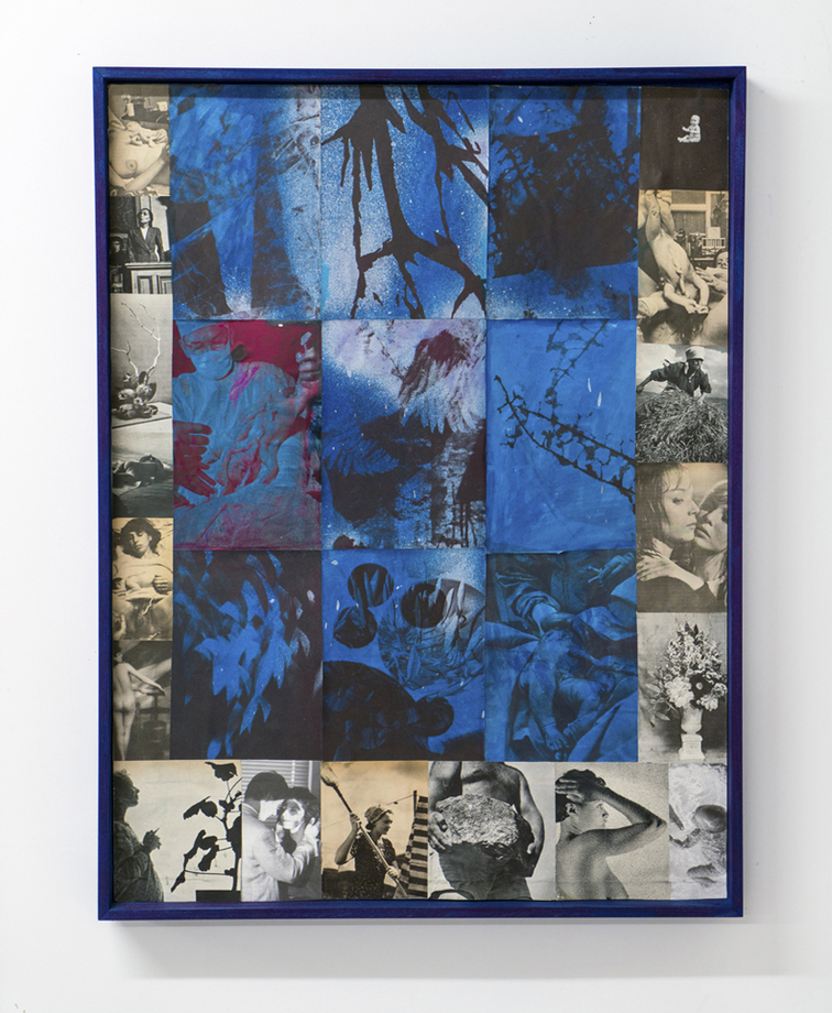 Carmen Winant,  Remember the Dignity of Your Womanhood , 2017
