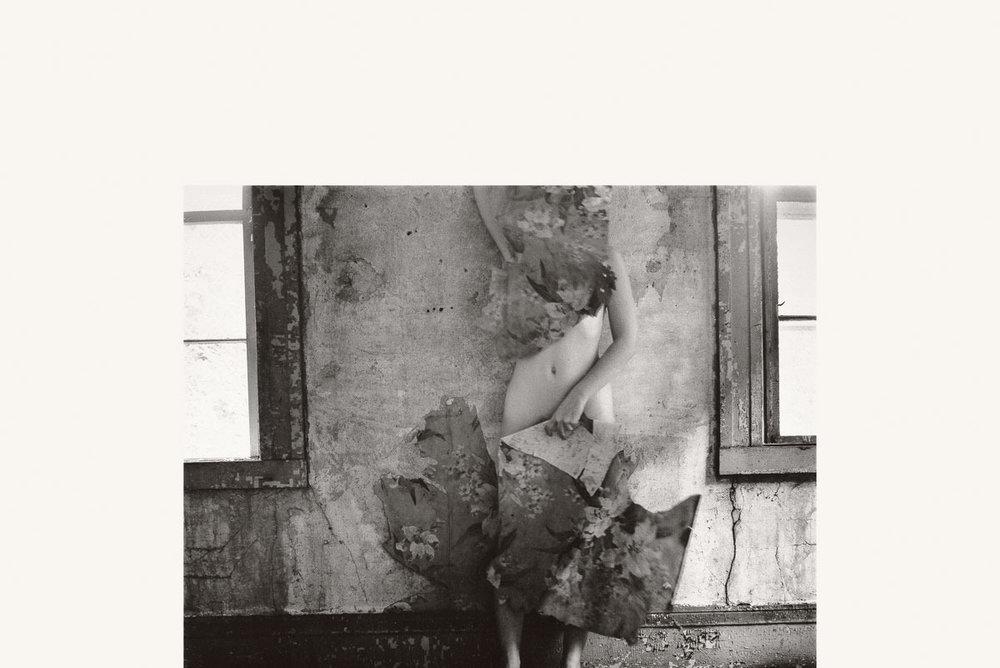 Francesca Woodman , Space Providence, Rhode Island, 1975–1978