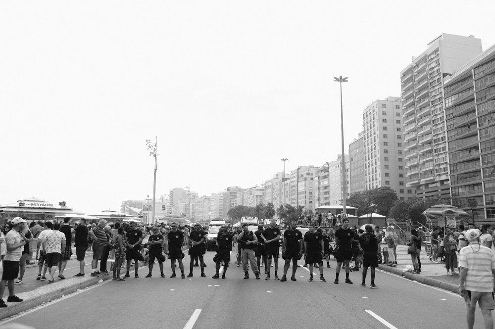 Pride Rio Copacabana