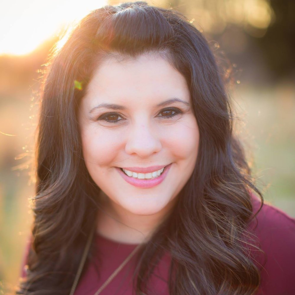 Jenn Earle  |  Legacy Kids Director