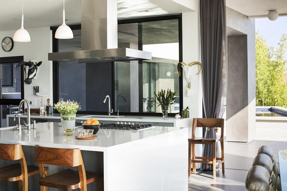 La Punta Estate_Kitchen_Pool_Joan Allen.jpg