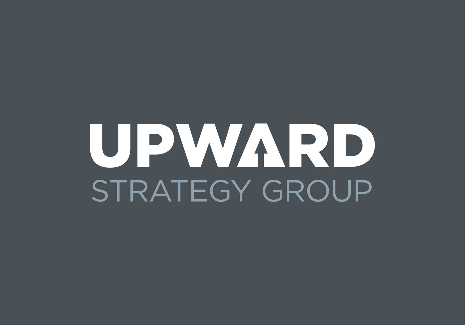 Upward Strategy Group