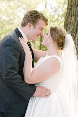 Franklin Wedding Photographers, A&M Weddings shot this image.